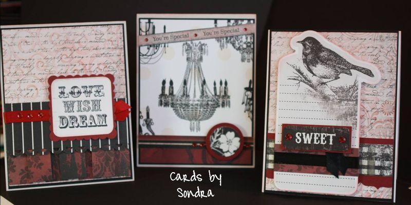 Cards April 2011