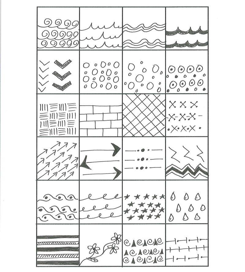 Doodle Class2
